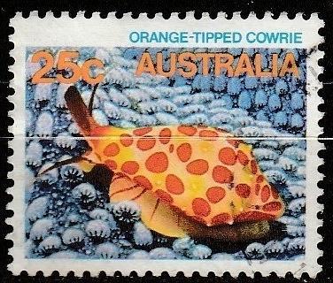 [AU0907] Australia: Sc. no. 907 (1984) Used
