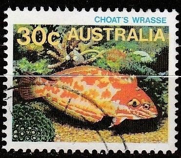 [AU0908] Australia: Sc. no. 908 (1984) Used