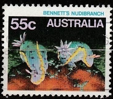 [AU0913] Australia: Sc. no. 913 (1984) Used