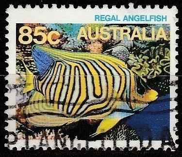[AU0918] Australia: Sc. no. 918 (1984) Used