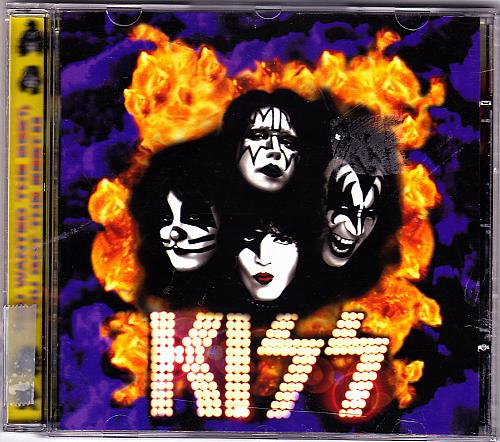 You Wanted the Best, You Got the Best!! by Kiss CD 1996 - Very Good