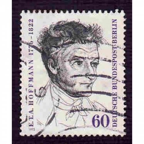 Germany Used Scott #9N331 Catalog Value $1.00