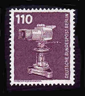 German MNH Scott #9N368A Catalog Value $1.15