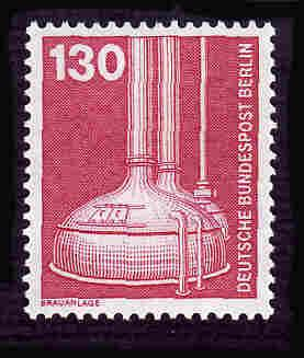 German MNH Scott #9N369A Catalog Value $2.75