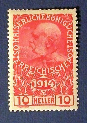 """1914 Austria """"Franz Joseph"""""""