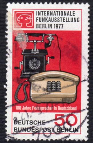 Germany Used Scott #9N409 Catalog Value $1.00