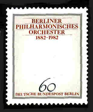German Berlin MNH #9N472 Catalog Value $1.10