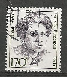 Germany Used Scott #9N526 Catalog Value $8.50