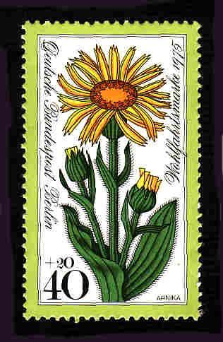 German Berlin MNH #9NB120 Catalog Value $.40