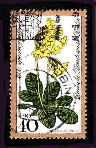 German Berlin Used #9NB149 Catalog Value $.50