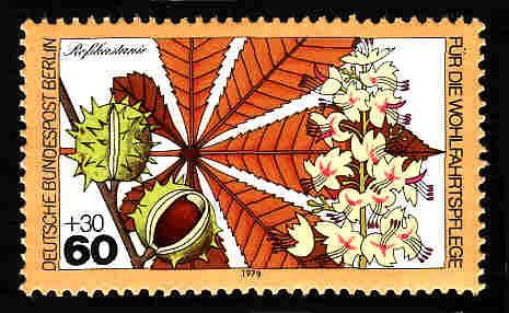 German Berlin MNH #9NB161 Catalog Value $.90