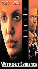 Without Evidence (VHS, 2003)