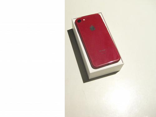 Excellent 9/10 Candy Apple Red Unlocked 64gb Iphone 8 A1863