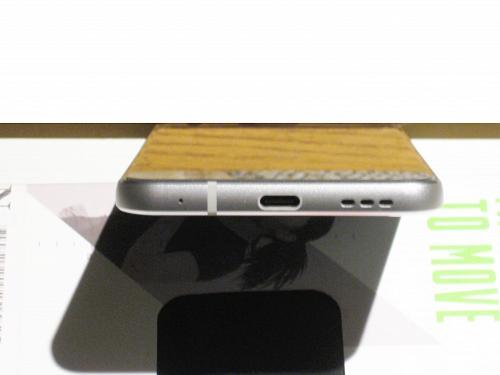 Mint Unlocked Iced Platinum 32gb T-mobile LG G6
