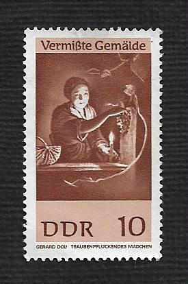 German DDR MNH Scott #930 Catalog Value $.25
