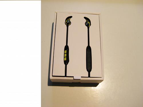 New Sennheiser CX Sport Bluetooth Sports Headphone