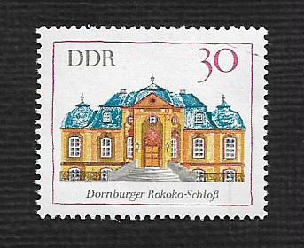German DDR MNH Scott #1075 Catalog Value $.25