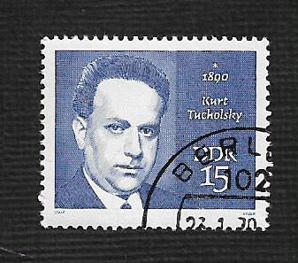 Germany DDR Used Scott #1168 Catalog Value $.25