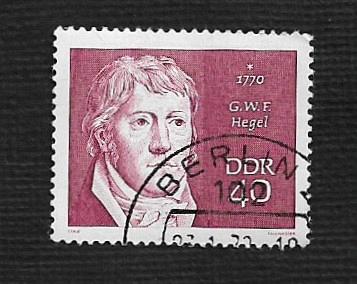 Germany DDR Used Scott #1171 Catalog Value $.25