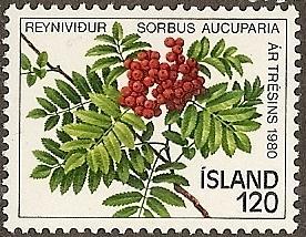 [IC0530] Iceland: Sc. No. 530 (1980) MNH Single