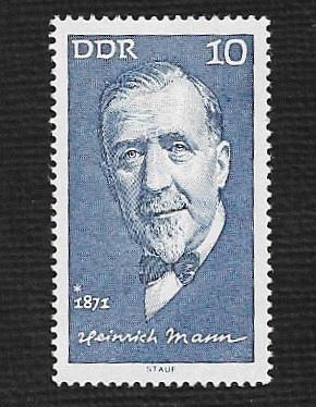 German DDR MNH Scott #1271 Catalog Value $.25