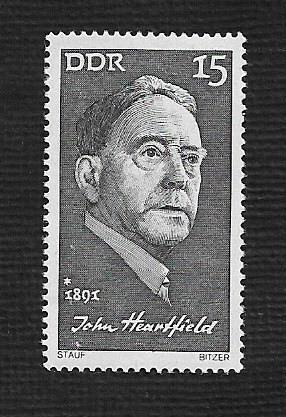 German DDR MNH Scott #1272 Catalog Value $.25