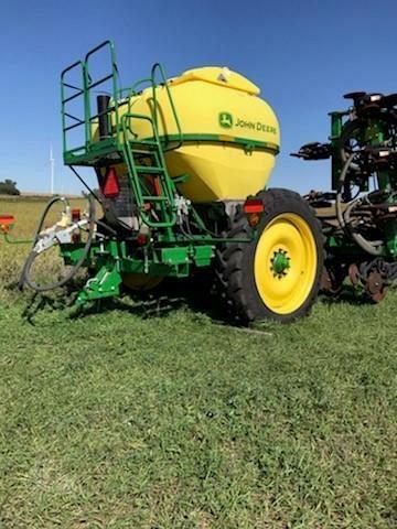 2018 John Deere 2510H Fertilizer Applicator