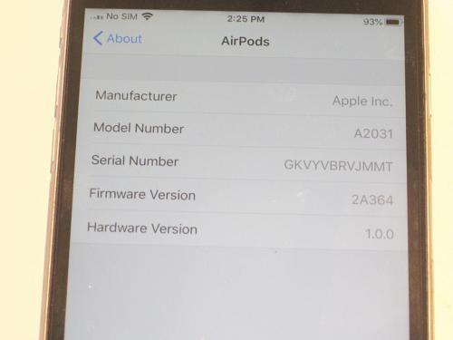 Apple Airpods 2nd Gen Bundle!!!
