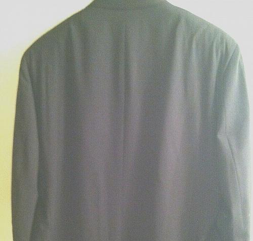 Men`s Suit Coat 44 Style 7M30537 $ 399.00 Tollegno 1900 Stretch Fabric Italy