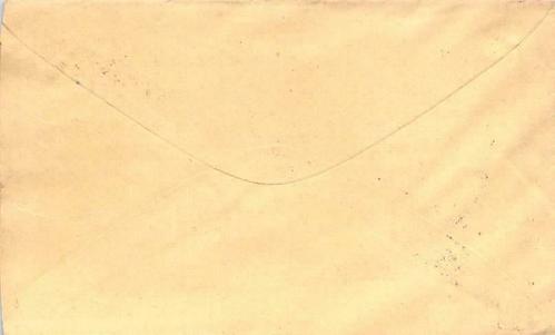 U35 PSE Cover Boston Red Postmark, Cork Cancel to Proctosville Vt.
