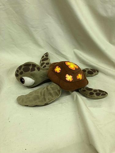 "Toy Finding Nemo Squirt 12"" Plush Disney"