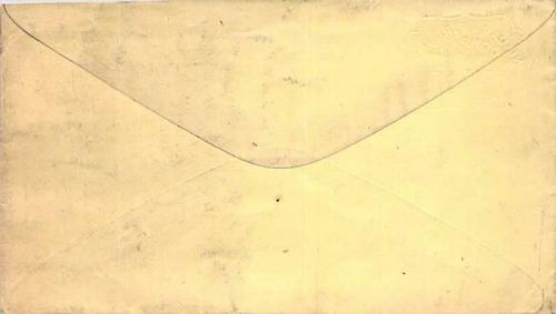 Cleveland Ohio, NY Small Cameo Corner, Circa 1857 Cover