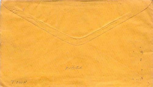 Tioga PA, LocalUse Coer, Circa 1865