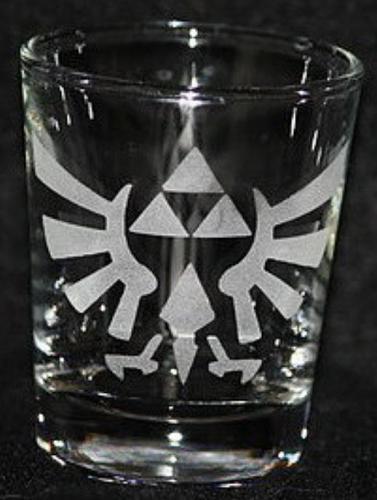 Zelda Inspired Logo