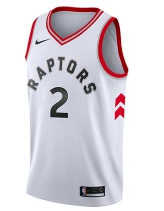 Mens Toronto Raptors Kawhi Leonard Basketball Jersey