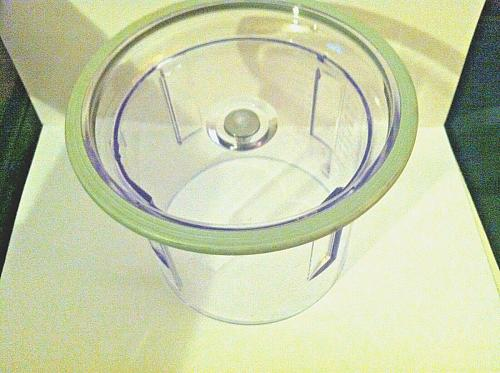 Ninja 16oz Bowl for Master Prep Pro QB1004 QB1005 QB1000 QB900B NJ100 NJ1004