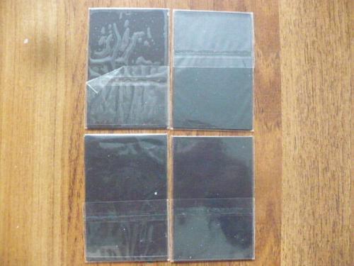 COKE COLA COLLECTIBLE VINTAGE FRIDGE MAGNETS SET LOT 4 PCS.(5 CMS X 7.5 CMS)