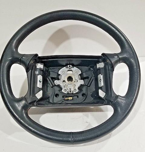 ✅ ALFA ROMEO 164 STEERING WHEEL with Horn Button