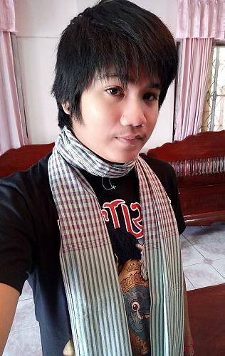 Men Women 100% Natural Cotton Plaid Scarf Good absorbs sweat comfortable to wear