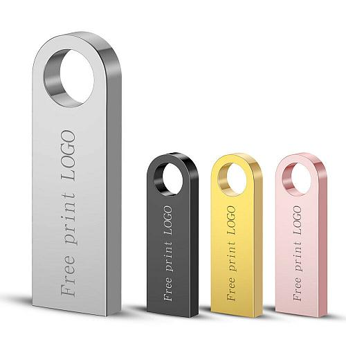 memory stick usb 3.0 metal WATERPROOF usb flash drive 128 GB FREE SHIPPING!!!!