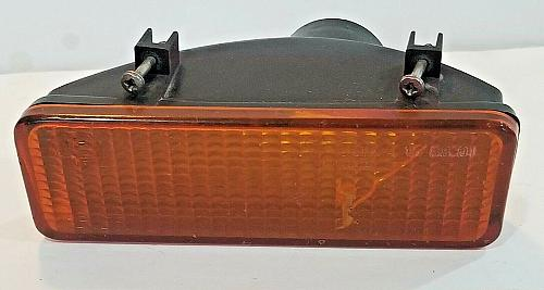 ✅ ALFA ROMEO MILANO 75 LEFT FRONT TURN SIGNAL LIGHT ASSEMBLY OEM (#2)