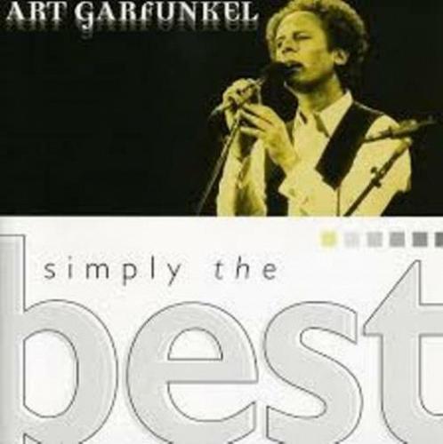 Art Garfunkel SIMPLY THE BEST [Germany] (NEW SEALED CD),1998, Sony COLUMBIA