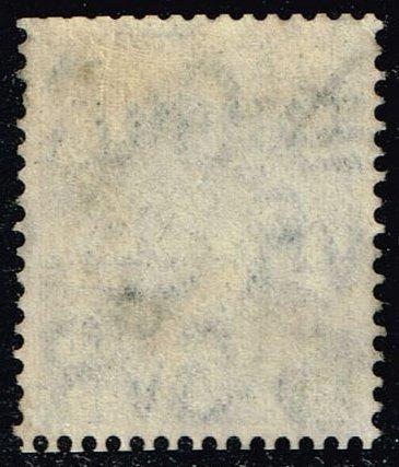 Great Britain #216 King George V; Used (1.00) (2Stars) |GBR0216-03XRS