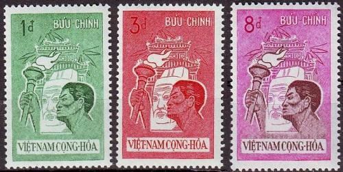 VIETNAM SÜD SOUTH [1961] MiNr 0251 ex ( **/mnh ) [01] Sport