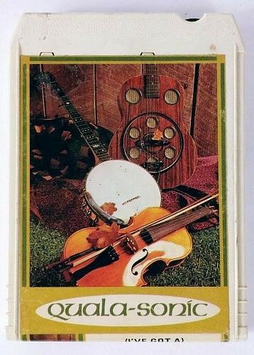 I've Got A Happy Heart Susan Raye (8-Track Tape, C-71)