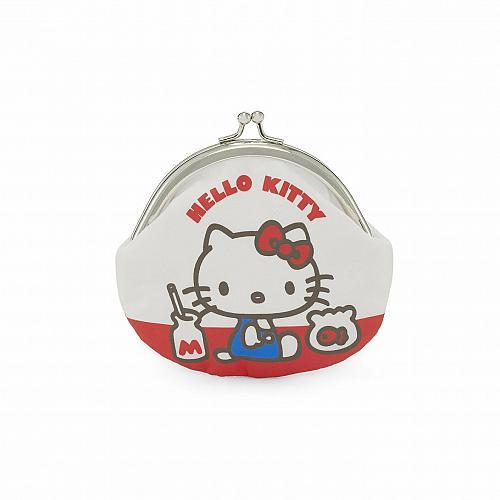 New LeSportsac x Hello Kitty Coin Purse Free Shipping