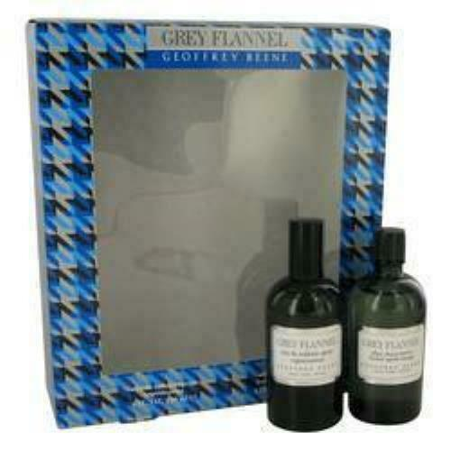 Grey Flannel Gift Set By Geoffrey Beene