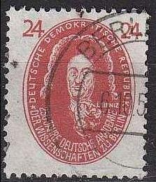 GERMANY DDR [1950] MiNr 0269 ( OO/used )