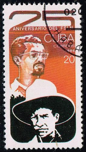 Cuba **U-Pick** Stamp Stop Box #146 Item 74 |USS146-74
