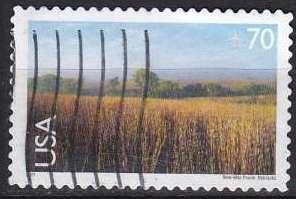 USA [2001] MiNr 3442 ( O/used ) Landschaft